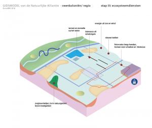 regio veenkolonien ecosysteemdiensten