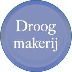 button droogmakerij